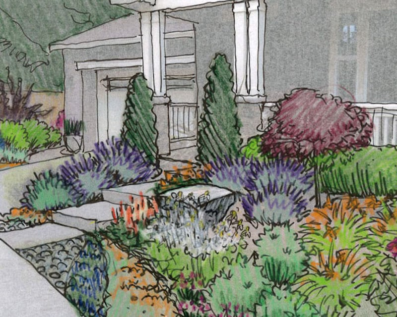This image has an empty alt attribute; its file name is garden-design.jpg